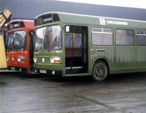 165, Leyland National NRH 165P